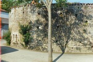 donjon moulin de la cour