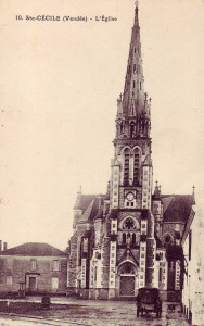 église 1910-1