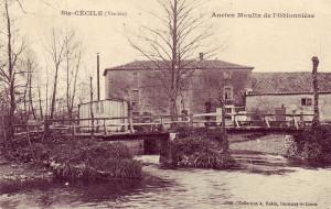 Aublonnière 1910