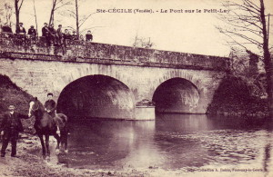 Pont 1910