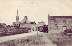 Train 1910